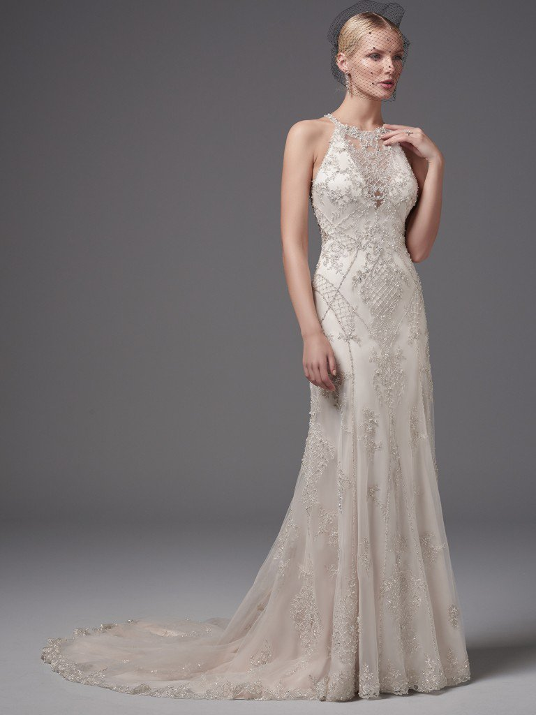 Detroit Michigan Bridal Dress Shop & Boutique | Eva\'s Bridal ...