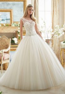 Morilee Wedding Dresses in Detroit