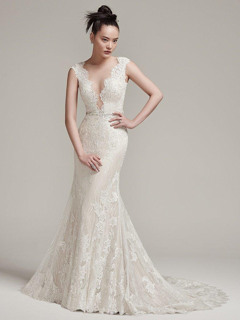 Detroit Michigan Bridal Dress Shop Boutique Evas Bridal Fashions